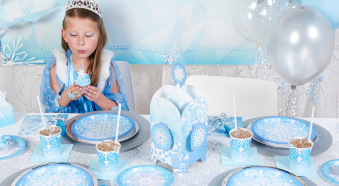 Planning Winter Indoor Birthday Parties