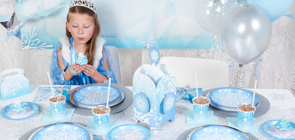 Planning Winter Indoor Birthday Parties January 1